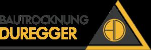 Bautrocknung Duregger Logo Magazin Bau Trocknung Mieten Bautrockner Wasserschaden Neubautrocknung Feuchteschäden Lüftung München Wasser Schimmelbefall