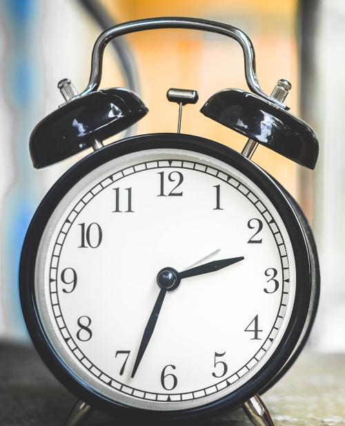 Trocknungszeit Zeitplanung Zeitraum Trocknungsphase