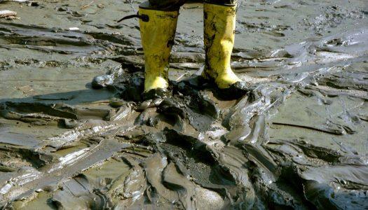 Was tun bei Hochwasser ?