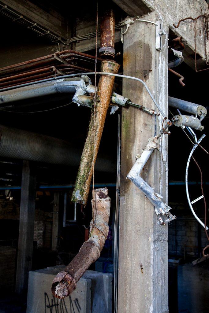 Rohrbruch Hilfe was tun Wasserrohrbruch Bautrocknung Duregger ...