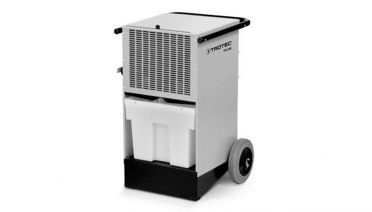 Mobiler Kondenstrockner TTK 200