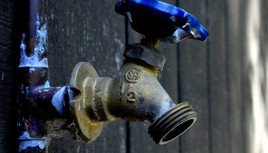 Ursachen für Wasserschäden